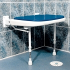 AKW Large Extra Wide Shower Seat