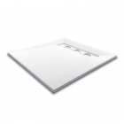 Image for AKW TriForm Linear Former Wet Room Tray - 1300mm x 820mm - 21207