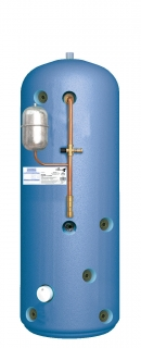 Albion Mainsflow Direct Thermal Store Cylinders