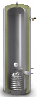 Albion Ultrasteel Unvented Indirect Cylinders