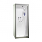 Sealed All-In-One Shower Units