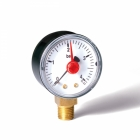 Image for Altecnic 0-10 Bar Pressure Gauge