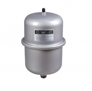 Altecnic Reflex 2L Silver Potable Expansion Vessel