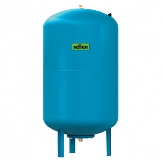 Altecnic Reflex 60L Potable Expansion Vessel With Legs