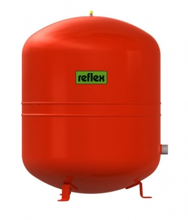 Altecnic Reflex Heating Expansion Vessels With Legs