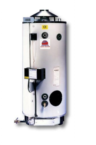 Point Of Use Natural Gas Water Heater