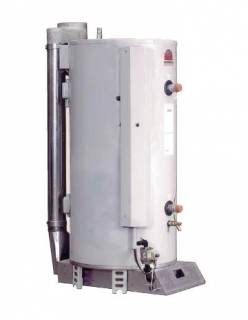 Andrews RSC Unvented Natural Gas Water Heaters