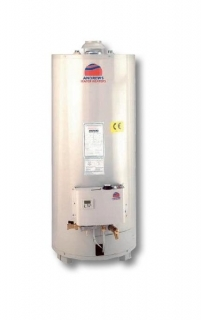 Andrews Standard Gas Water Storage Heaters