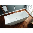 Image for April Airton Bath 1650 x 580mm NTH - 74001-1600A