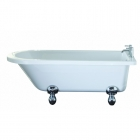 Image for April Bentham Bath 1700 x 450mm NTH - 28A1710
