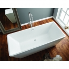 Image for April Boston Bath 1700 x 580mm NTH - 74001-1700E