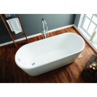 Image for April Brearton Bath 1500 x 560mm NTH - 74001-1500A