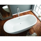 Image for April Cayton Bath 1800 x 540mm NTH - 74001-1800A
