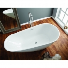 Image for April Danby Bath 1740 x 580mm NTH - 74001-1700B
