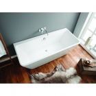 Image for April Eppleby Bath 1700 x 580mm NTH - 74001-1700C