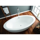 Image for April Halton Bath 1850 x 580mm NTH - 74001-1800B