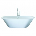 Image for April Haworth Bath 1800 x 570mm NTH - 28A1815