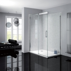 Image for April Prestige2 Frameless Sliding Door RH 1400mm AP8804SR