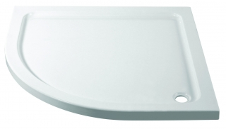 April Quadrant Shower Tray