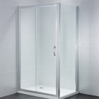Image for Aquadart venturi 8 Slider Door 1200mm AQ8212S