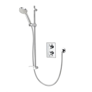 Aqualisa Dream DCV Mixer Shower Adjustable