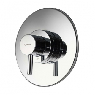Aqualisa Siren SL Concealed With Adjustable Harmony Head