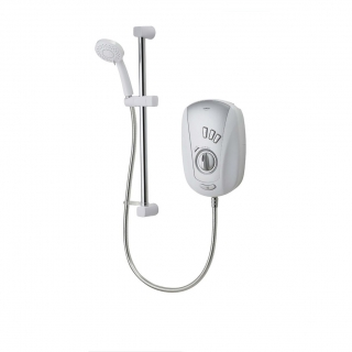 Aqualisa Vitalise SL Electric Shower With Adjustable Head