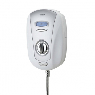 Aqualisa Vitalise SLX Electric Shower With Adjustable Head