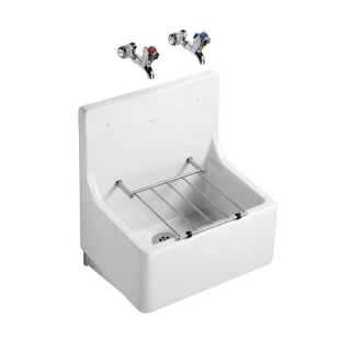 Armitage Shanks 510mm Alder Cleaner Sink S590001