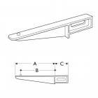 Image for Armitage Shanks Brackets S922167