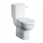 Image for Armitage Shanks Contour 21 Standard Toilet Seat - S406501