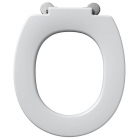 Image for Armitage Shanks Contour 21 Toilet Seat Ring Only & Retaining Buffers - S406601