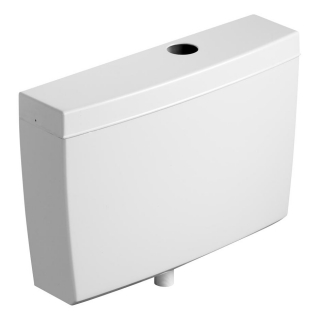 Armitage Shanks Regal 9.0 Litre Auto Cistern & Cover S621101