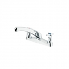 Armitage Shanks Sandringham 21 Kitchen Sink Mixer 2 Hole Crosshead B9880AA