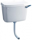 Image for Armitage Shanks Sandringham 21 Low Level Compact Cistern (Bottom Inlet) - S390201