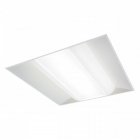 Image for Ascot 39W 600x600 LED Recessed Modular Fitting - Twin Diffuser - AM6639T