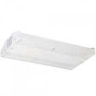 Image for Ascot Sunbeam 16500 Lumen LED Low Bay Fitting - 4000K - ALB165004KLED