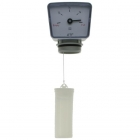Image for Atlantis Oil Tank Clock Gauge - GA.CG