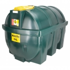 Image for Atlantis WOP.H1800 Waste Oil Tank