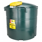 Image for Atlantis WOP.V1340 Waste Oil Tank