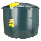 Image for Atlantis WOP.V3500 Waste Oil Tank