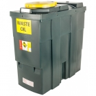 Image for Atlantis WOP650 Waste Oil Tank
