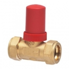 Auto By-Pass & PRV Valves