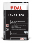 Image for BAL Level Max Levelling Compound 25kg - BALLEVELMAX