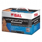 BAL Waterproof Shower Kit - BALWP1WATERPROOFSHOWERKIT