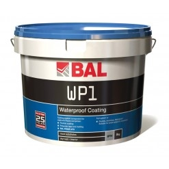 BAL WP1 Waterproof Coating - 8kg