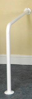 Barwood Floor To Wall Poles