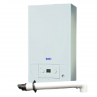 Image for Baxi 400 24kW Combination Boiler ErP & Horizontal Flue