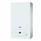 Image for Baxi 400 424 24kW Combination Boiler Natural Gas ErP - 7656162
