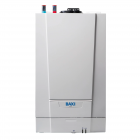 Baxi 424 24kW Regular Boiler Natural Gas ErP